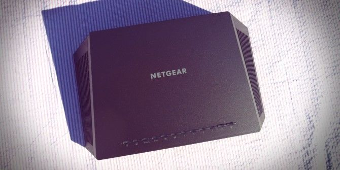 Netgear R7000 Nighthawk 802.11ac Wireless Router Review and Giveaway