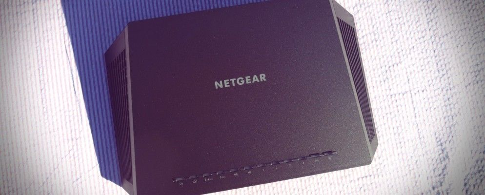 Netgear R7000 Nighthawk 802 11ac Wireless Router Review and Giveaway