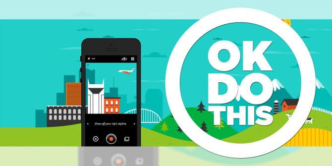 OKDOTHIS Gives You A Community Of Ideas For Photography Inspiration