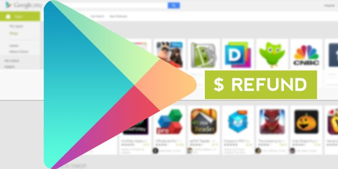 How to Get a Refund for an Android App You Bought and Doesn't Work