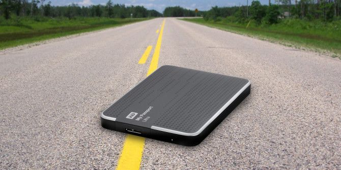 Hit The Road: The 5 Best Budget Portable Hard Drives