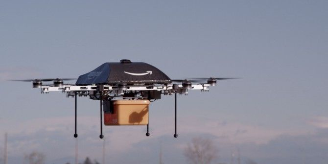 Amazon Delivery Drones, Facebook Hack, Kindle Fire Vs iPad Air [Tech News Digest]
