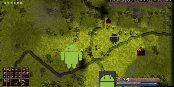 Roguelikes For Android: A New Adventure Every Time