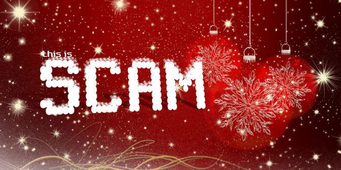 5 Online Scams To Be Aware Of This Christmas