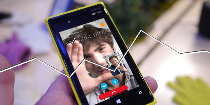Expecting Skype To Be Perfect On Windows Phone? Think Again…