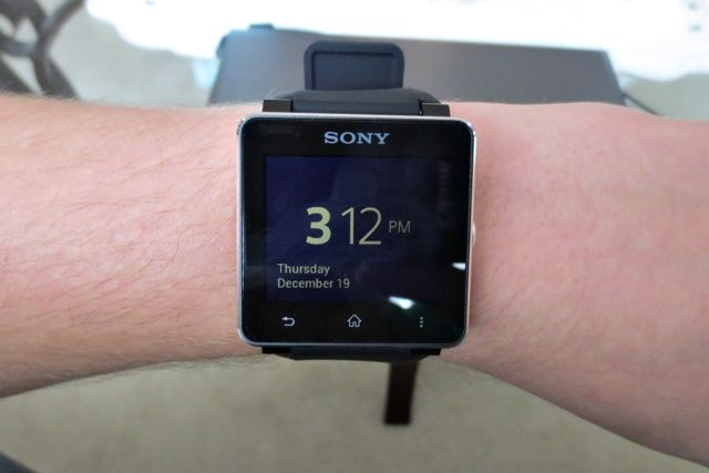 smartwatch 2 sw2 review