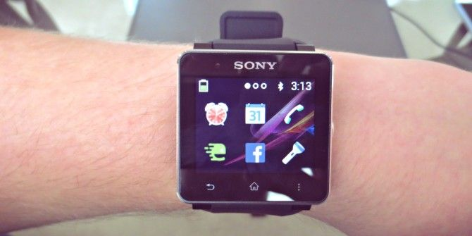Sony SmartWatch 2 Review and Giveaway