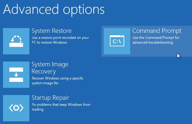 4种工厂重置Windows计算机的方法