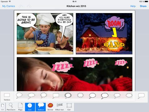 iOS Apps on Sale for 13 December: Instapaper, Splashtop 2 & The Room stripdesigner