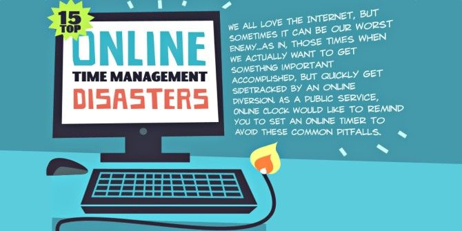 15 Of The Most Disastrous Online Time Wasters