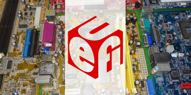 What Is UEFI And How Does It Keep You More Secure?