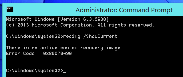 view-custom-recovery-image-recimg