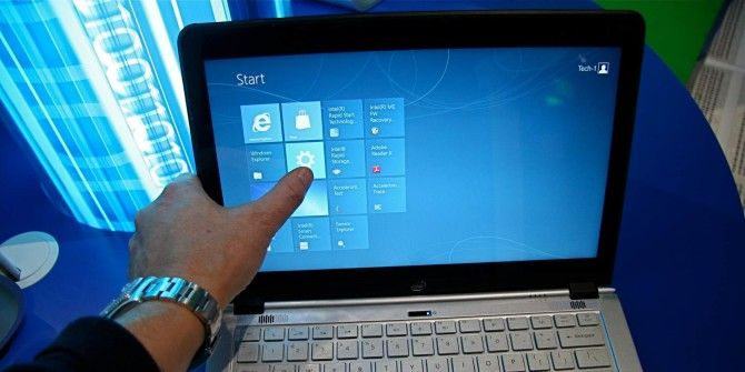 Windows 8 Refresh Not Working? Try These Tips