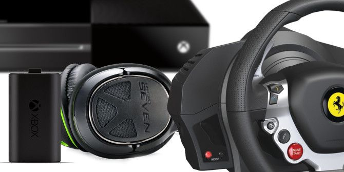 5 Accessories You Should Get To Make Xbox One Ownership Better