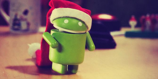 What Are The Best Android Phones For Xmas 2013?
