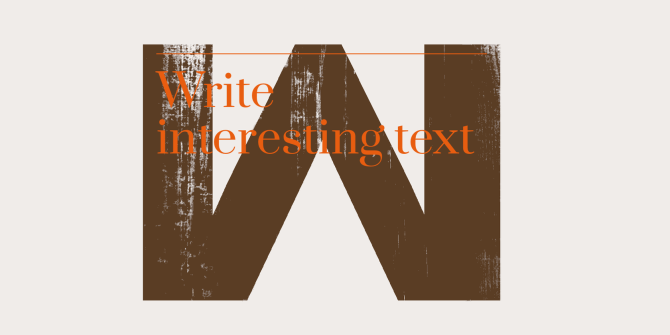 Give Your Text Stunning Designs Easily With Notegraphy