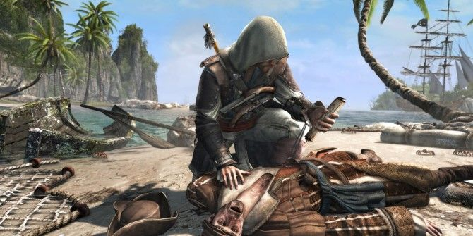 Burnt Out on Assassin's Creed? 4 Reasons to Return for Black Flag.