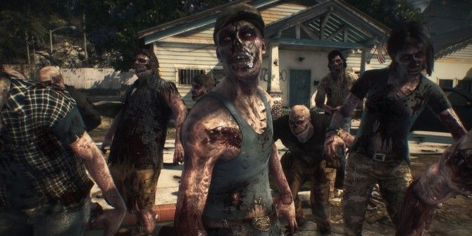 Can't Wait For The Walking Dead? These Zombie Games Will Hold You Over