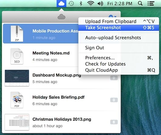 CloudApp-2-Redesign-Mac-Menu-Popover-Instant-Drops