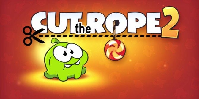 Cuter, Harder, Better: Cut The Rope 2 Is A Puzzler For Kids & Adults