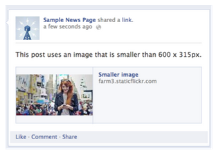 Facebook Featured Image Small