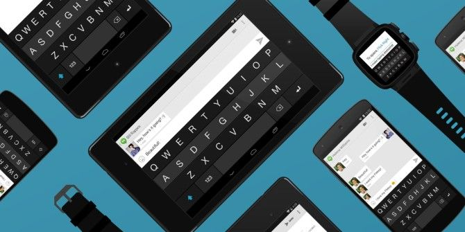 Form Or Functionality? Fleksy Redesigns & Rewires The Android Keyboard