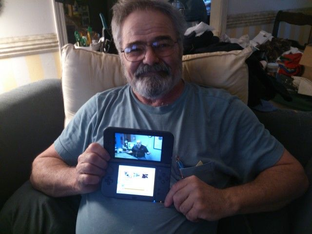 Kevin L - New 3DS XL