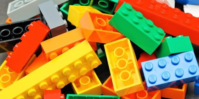Google Announces New LEGO Project: Build With Chrome
