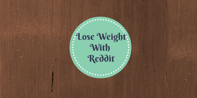 Shed The Pounds: Subscribe To These 4 Weight Loss Subreddits