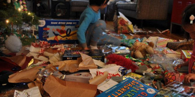 Post-Holiday Cleanup: 5 Recycling Tips You Can Takeaway From The Web