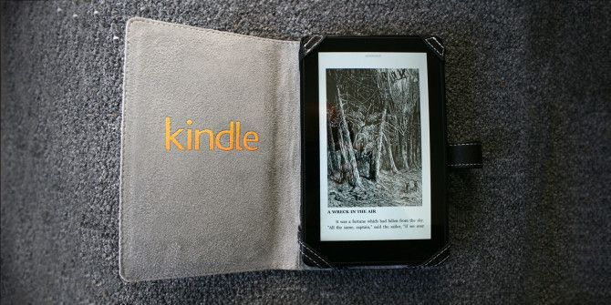 Looking For A New Kindle? Here's How To Decide Which Is Right For You