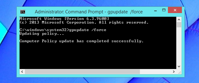 apply-group-policy-changes-without-rebooting