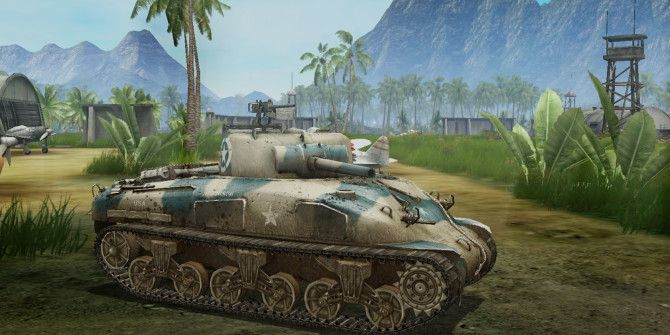 Battle Supremacy Brings Tank Warfare To iOS, But Is It Any Good?