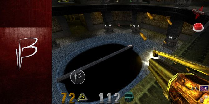 Play Quake III Arena On Your iPhone Or iPad With Beben III