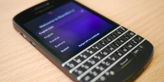 There's Life Yet in Blackberry: What To Expect From The 10.2.1 Update