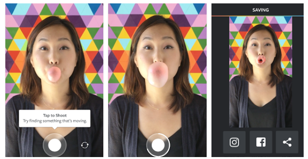 5 Additional Instagram Apps Everyone Should Be Using boomerang
