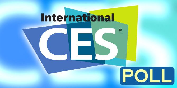 POLL: What's Your Favorite From CES This Year?