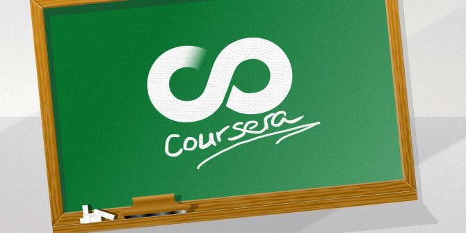 Coursera Launches Specialized Vocational Programs For Continuing Learners
