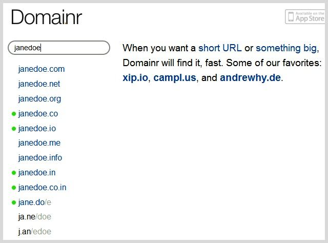 domain-finder-tool