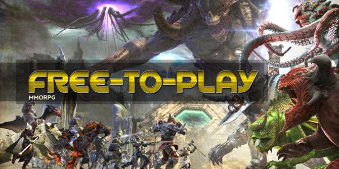 The 10 Greatest Free MMORPGs To Start Playing Now