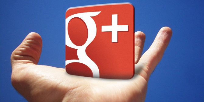 It's Not Really Dead: 7 Reasons To Start Using Google+ Today