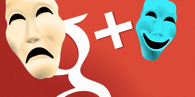 Google+ Sign-In: Is It Bad Or Good For You?