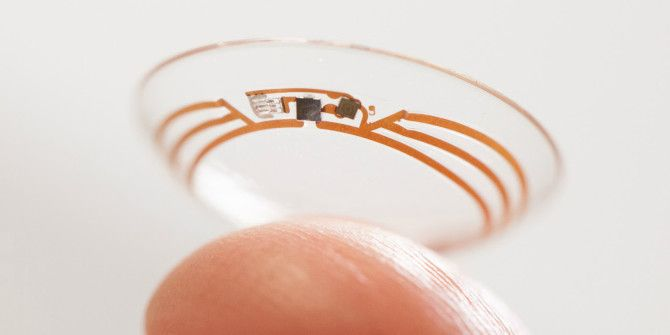 Smart Contact Lenses, NSA Text Collection, Facebook Trending Topics [Tech News Digest]