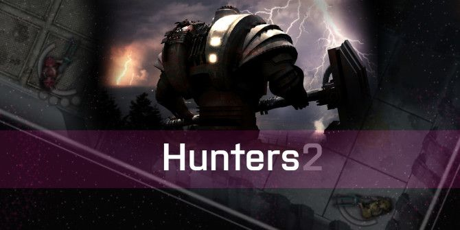 Hunters 2: iOS Turn-Based Strategy That Didn't Get The Praise It Deserves