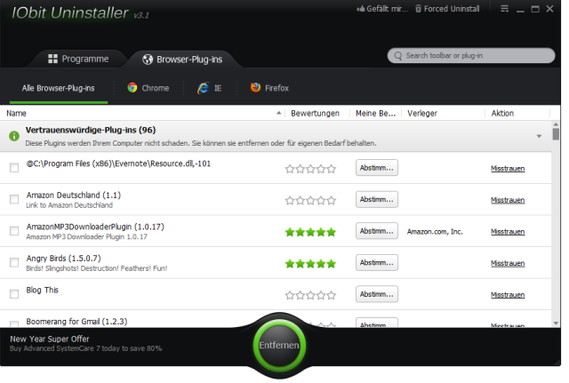 IObit Uninstaller 3.1 Now Available With Powerful New Options iobit