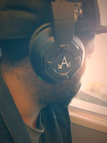 joseph a-audio legacy headphone