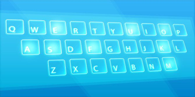 Need a Swype-like Keyboard For a Low-Memory Device? Your Quest is Over