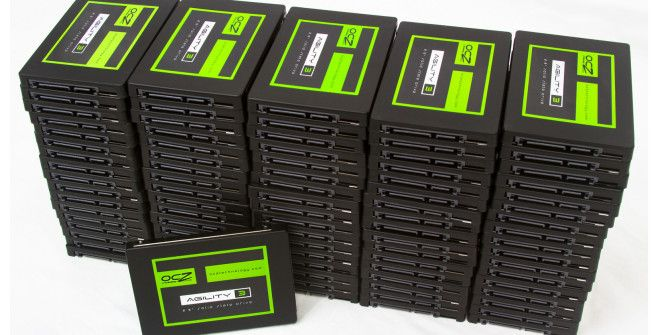 5 Of The Best 128GB & 256GB Solid State Drives To Buy Right Now