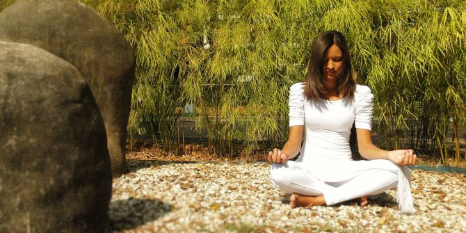 Meditation Made Easy: Tools & Resources To Aid Your Well-Being