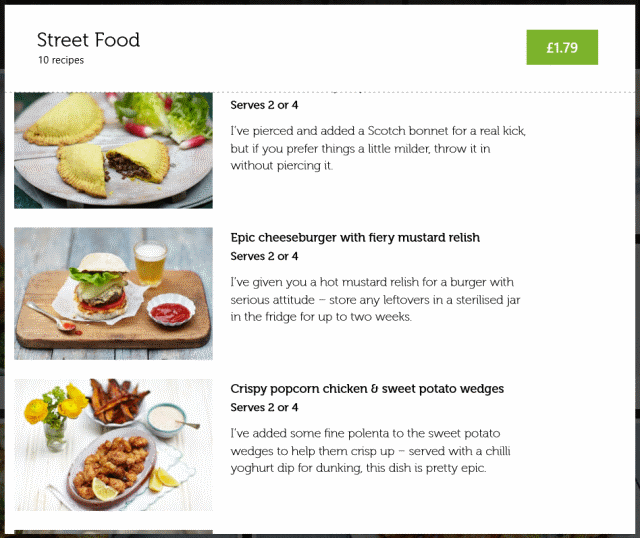 muo-w8-app-review-jamie-oliver-recipes-packs